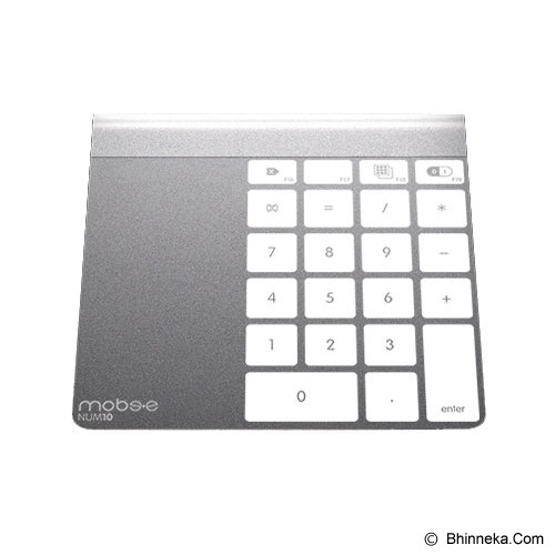MOBEE Magic Numpad - Mouse Mobile
