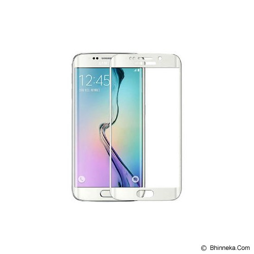 MOCOLO Tempered Glass 3D for Samsung Galaxy S6 Edge - Screen Protector Handphone