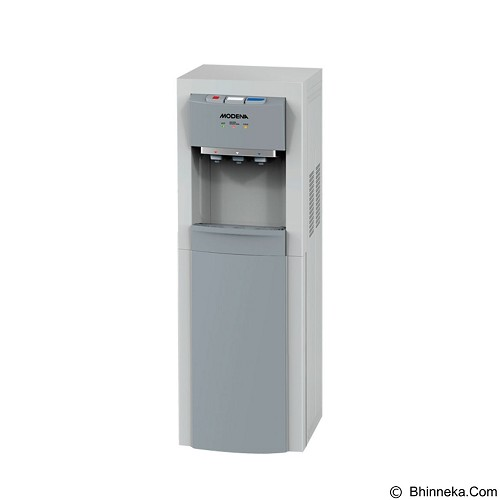 MODENA Stand Water Dispenser [DENTRO - DD 66 G] - Dispenser Stand