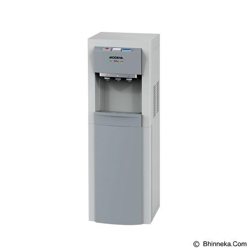 MODENA Stand Water Dispenser [DENTRO - DD 66 G] - Dispenser Stand