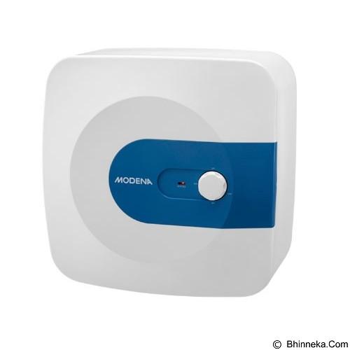 MODENA Water Heater [CUBICO - ES 30 E] - Water Heater Listrik