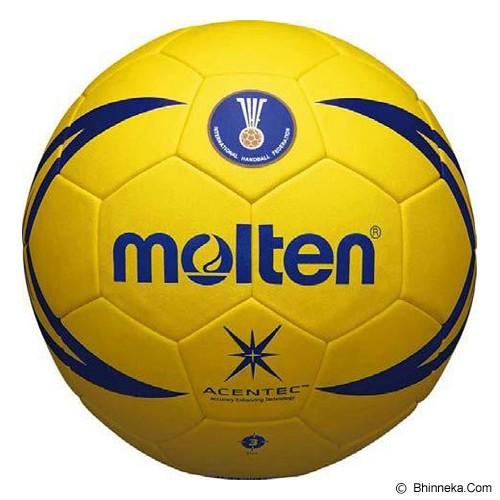 MOLTEN Handball [H2X5000] - Bola Tangan / Handball