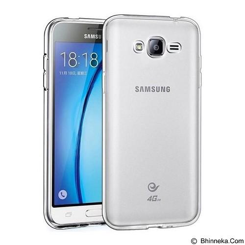 MOMAX Clear Case for Samsung Galaxy J3 (Merchant) - Casing Handphone / Case