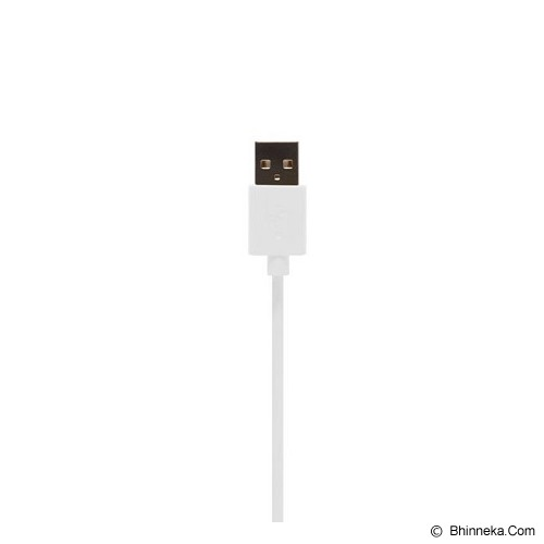 MONOCOZZI Duoplug Micro USB & Lightning with Mfi 100CM - White - Cable / Connector Usb