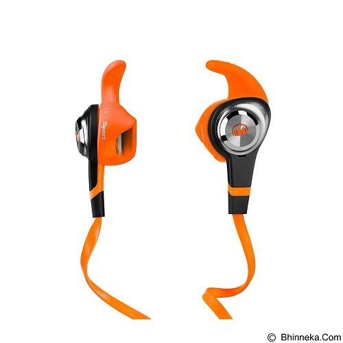 MONSTER iSport Strive (Merchant) - Earphone Ear Monitor / Iem