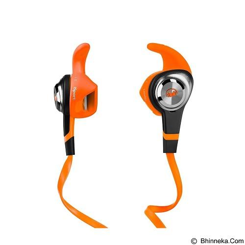 MONSTER iSport Strive (Merchant) - Earphone Ear Monitor / Iem