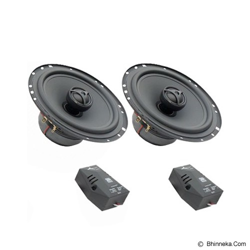 MOREL Tempo Speaker Coaxial - Car Audio System