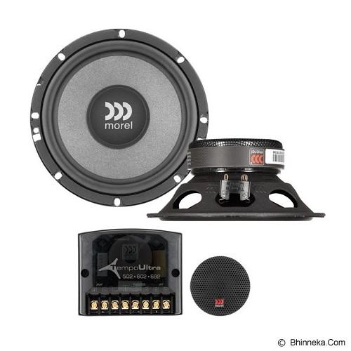 MOREL Tempo Ultra 602 Speaker 2way - Car Audio System