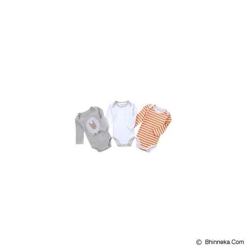 MOTHER NEST Jumper Friend Sheep Boys Size 9-12M - Jumper Bepergian/Pesta Bayi dan Anak