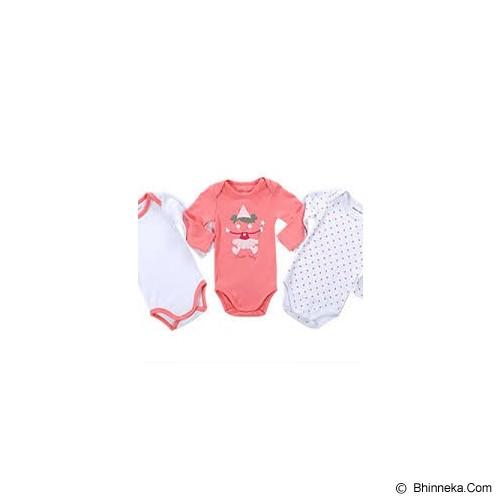 MOTHER NEST Jumper Magic Baby Girls Size 3-6M - Jumper Bepergian/Pesta Bayi dan Anak