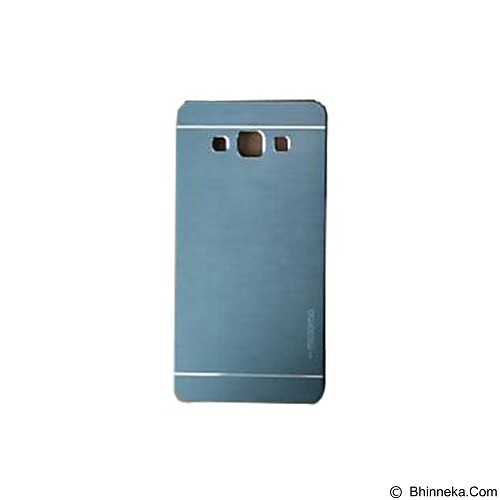 MOTOMO Hardcase for Samsung Galaxy A3 - Blue (Merchant) - Casing Handphone / Case