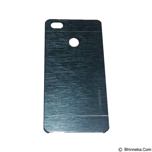 MOTOMO Metal Hardcase for Xiaomi Mi 4s - Dark Blue (Merchant) - Casing Handphone / Case
