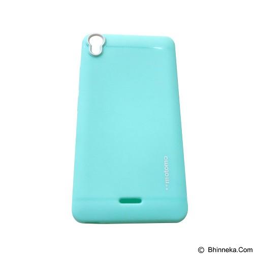 MOTOMO Softcase Infinix Note X551 - Tosca (Merchant) - Casing Handphone / Case