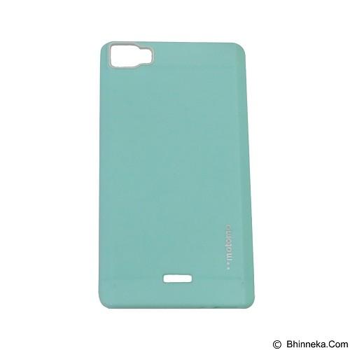 MOTOMO Softcase Infinix Zero 3 X552 - Tosca (Merchant) - Casing Handphone / Case