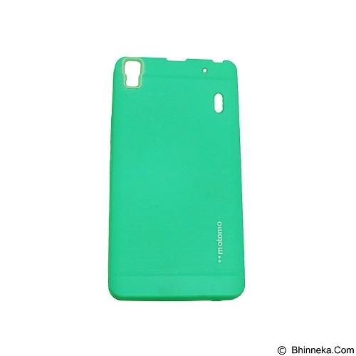 MOTOMO Softcase Lenovo A7000 - Tosca (Merchant) - Casing Handphone / Case