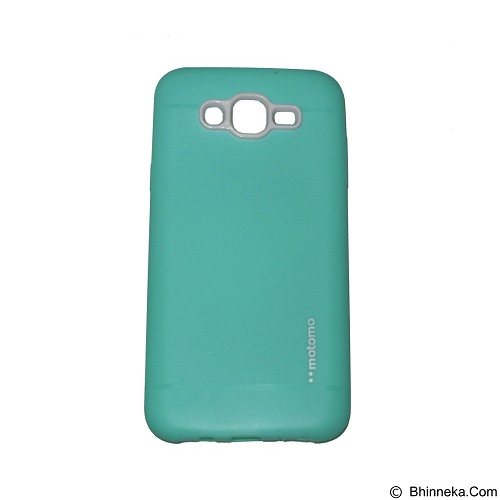 MOTOMO Softcase Samsung Galaxy J1 Ace/J110 - Tosca (Merchant) - Casing Handphone / Case