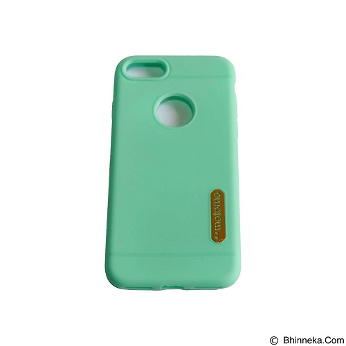 MOTOMO Softcase/Silicone Casing for Apple iPhone 7G - Tosca (Merchant) - Casing Handphone / Case