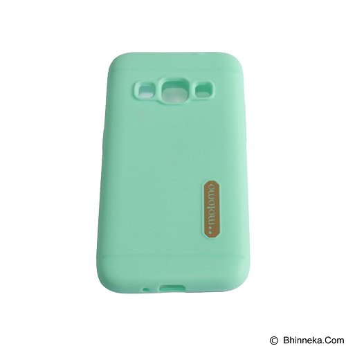 MOTOMO Softcase/Silicone Casing for Samsung Galaxy J120/J1 2016 - Tosca (Merchant) - Casing Handphone / Case