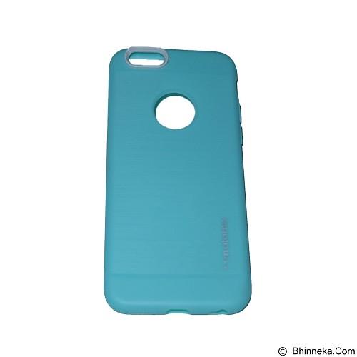 MOTOMO Softcase iPhone 6/6G/6S - Tosca (Merchant) - Casing Handphone / Case