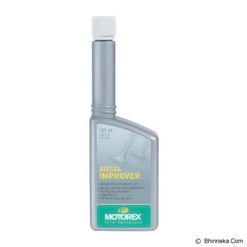 MOTOREX Booster Cetane [300017] - Additif Oil