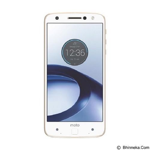 MOTOROLA Moto Z - White - Smart Phone Android