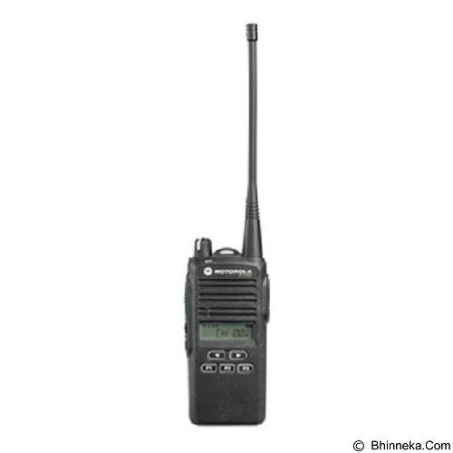 MOTOROLA CP1300 VHF - Handy Talky / Ht