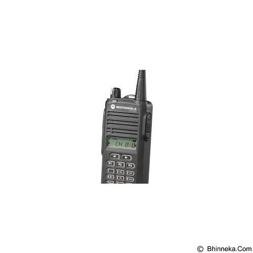 MOTOROLA CP1660 UHF - Handy Talky / HT