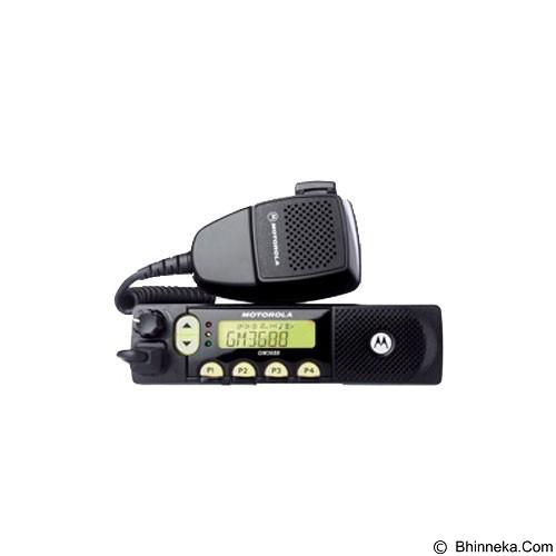 MOTOROLA GM3688 UHF - Handy Talky / Ht
