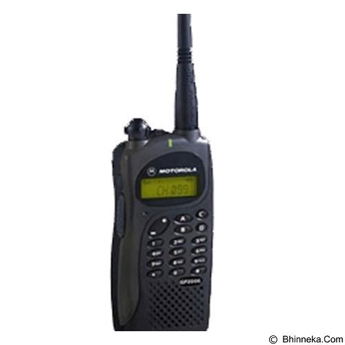MOTOROLA GP2000 UHF - Handy Talky / Ht