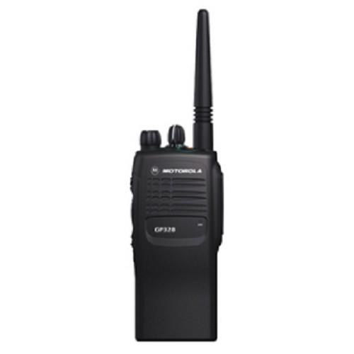 MOTOROLA Handy Talky [GP328 UHF] - Handy Talky / Ht