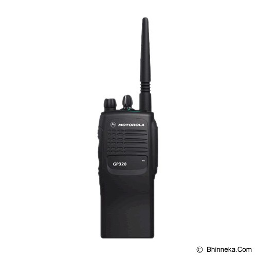MOTOROLA GP328 VHF - Handy Talky / Ht