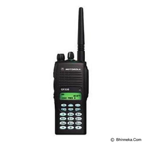 MOTOROLA GP338 UHF - Handy Talky / Ht