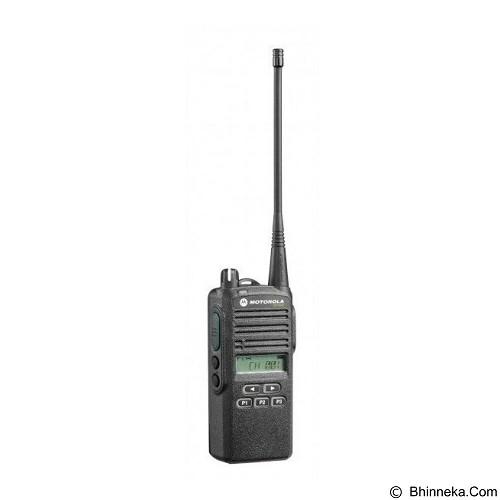 MOTOROLA Handy Talky [CP1300 UHF] - Handy Talky / Ht