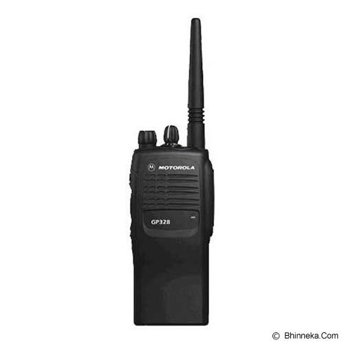 MOTOROLA Handy Talky UHF 330-400 Mhz [GP328] - Handy Talky / Ht