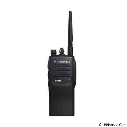 MOTOROLA Handy Talky [GP328 VHF with] Battery - Handy Talky / Ht