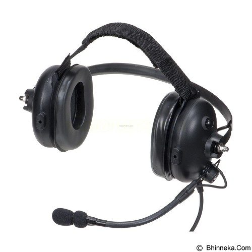 MOTOROLA Headset [PMLN5276] - Headset Pc / Voip / Live Chat