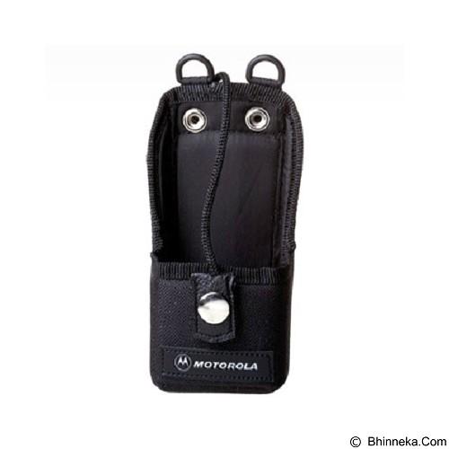 MOTOROLA Nylon Carrying Case [HLN9701] - Handy Talky / Ht Accessory