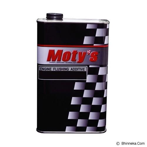 MOTYS Engine Flushing Additive [M331] - Cairan Pelumas Mesin Motor / Oli