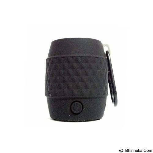 MOVI Speaker Bluetooth - Black