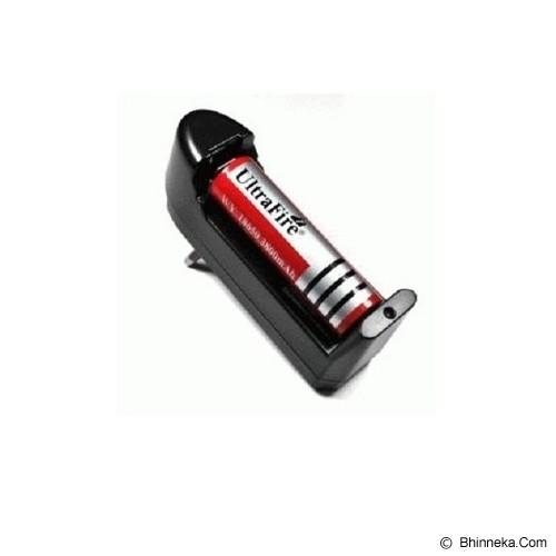 MOZA Charger Dekstop 10pcs - Camera Power Adapter and Charger