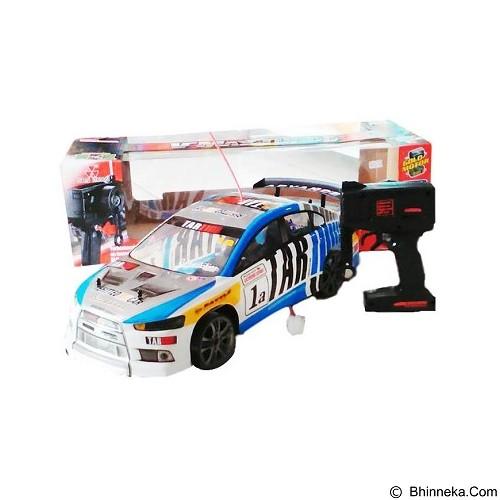 MR TOYS R/C V-Max Turbo Power Car 4WD [8ASST] (Merchant) - Car Remote Control