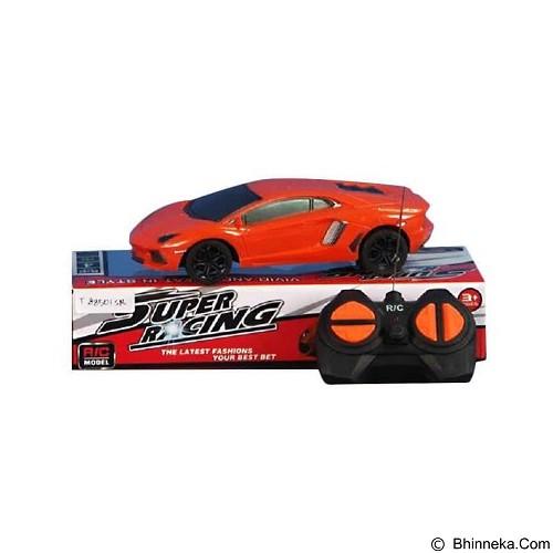 MR TOYS Super Racing 88501 Mainan Remote Control (Merchant) - Car Remote Control