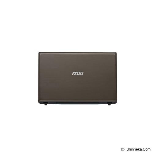 MSI CX61 2QF-1830ID - Notebook / Laptop Gaming Intel Core I7