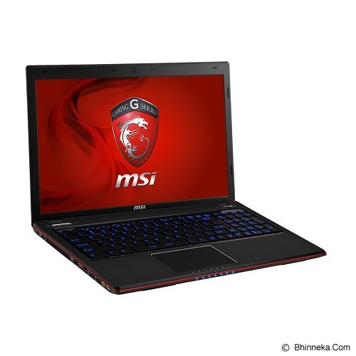 MSI GE60 2PC Apache Non Windows - Notebook / Laptop Gaming Intel Core I5