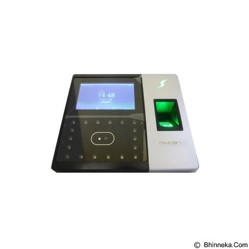 MUGEN Mesin Absensi [MGF-300] (Merchant) - Mesin Absensi Digital Standalone