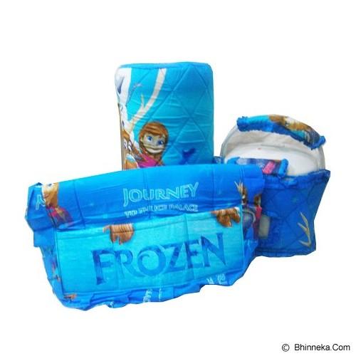 MUGUNGHWA GKM Set Frozen - Apron dan Taplak