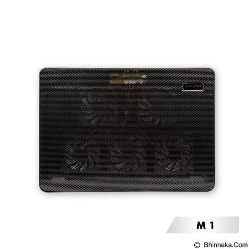 MURAGO Cooler [M1] - Black - Notebook Cooler