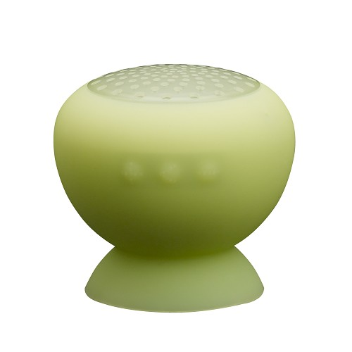 MUSHROOM Wireless Speaker - Green - Speaker Bluetooth & Wireless
