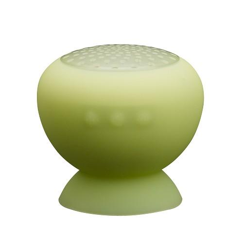 MUSHROOM Wireless Speaker - Green - Speaker Bluetooth & Wireless
