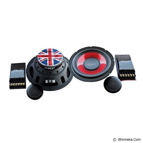 MUTANT Speaker Mobil [M-F 6.5C] - Car Audio System